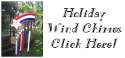 Jump to Holiday Wind Chimes